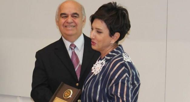 Prof. Dr. Rauf Nişel'e teşekkürlerimizle...